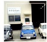 IFG cars